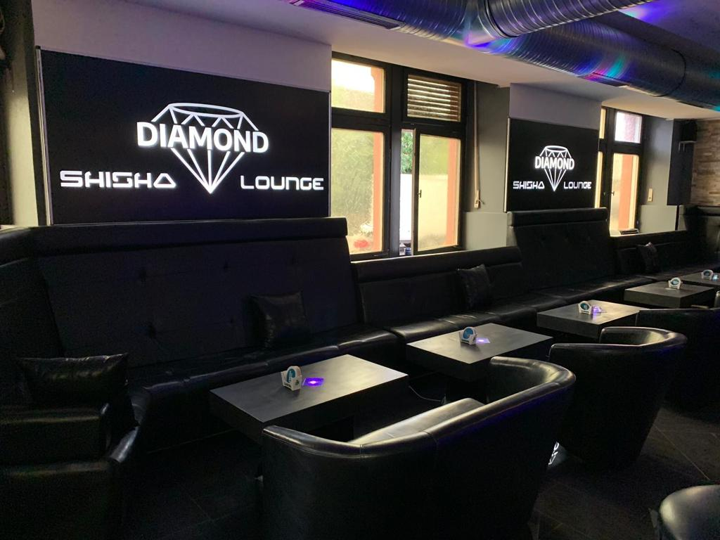 Diamond Lounge Bar
